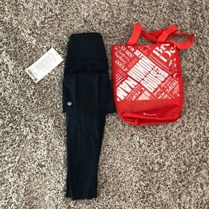 Fast and free pants NWT